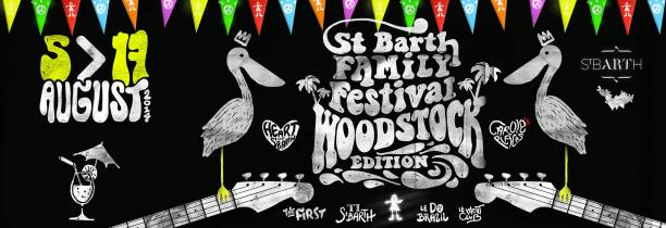 St Barth Family Festival